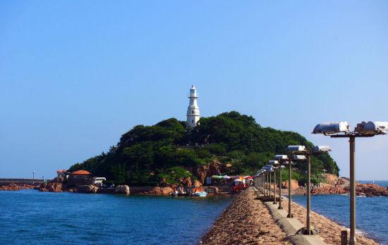 青岛旅游攻略之小青岛景区