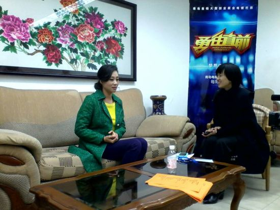 2014青岛电视台春晚将于1月29日晚上8点在青岛电视台新闻综合频道