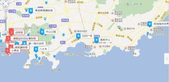 我想要陕西省地图