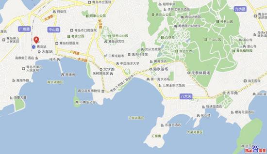 青岛旅游景点攻略