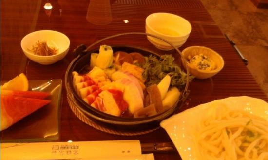 适合下午茶的愫客雅客_青岛微生活美食_青岛微生活