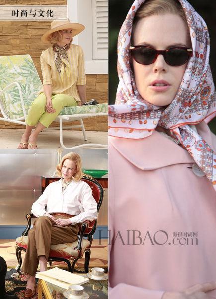 """时尚与文化带你细赏""""摩纳哥王妃""""的优雅"""