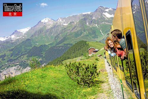 盘点最个性的火车旅行