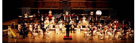 用醇厚的传统音乐深化台湾之美