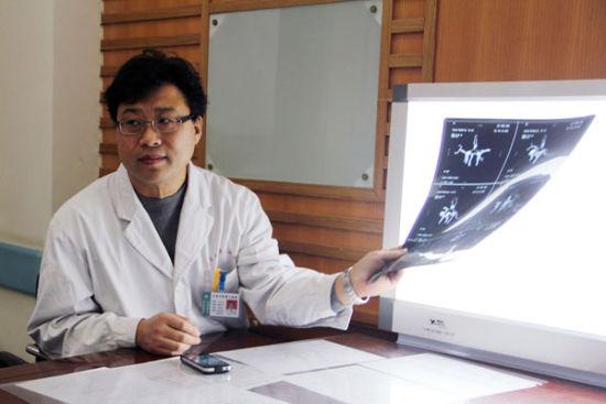 王志刚——山东大学齐鲁医院(青岛)神经外科