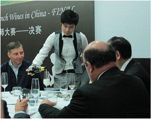 六招提高葡萄酒品鉴能力