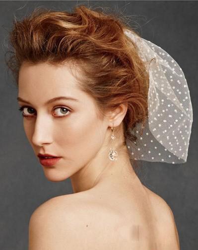 2014最新新娘造型推荐