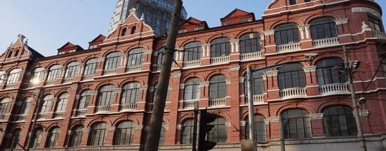 青岛老建筑景点成名背后的故事