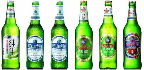 青岛啤酒-那些年,一起追过的老字号 青岛吃,喝