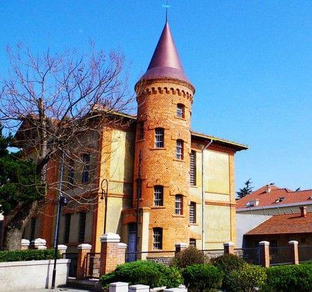 监狱近代史上惟一德国监狱旧址博物馆