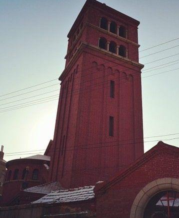 青岛罗马式圣保罗基督教堂