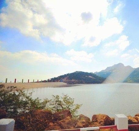 青岛大珠山AAAA级旅游风景区