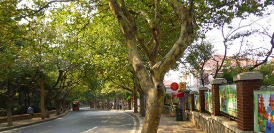 青岛旅游老街的那些故事