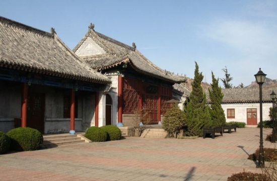 青岛夏庄有个法海寺