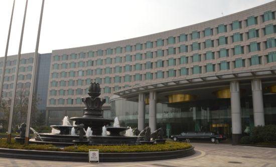 青岛鑫江希尔顿逸林酒店