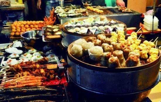 吃货带你吃遍青岛经典美食